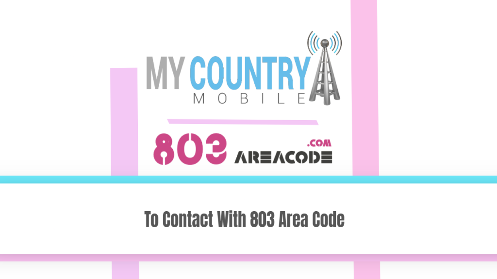 803- My Country Mobile